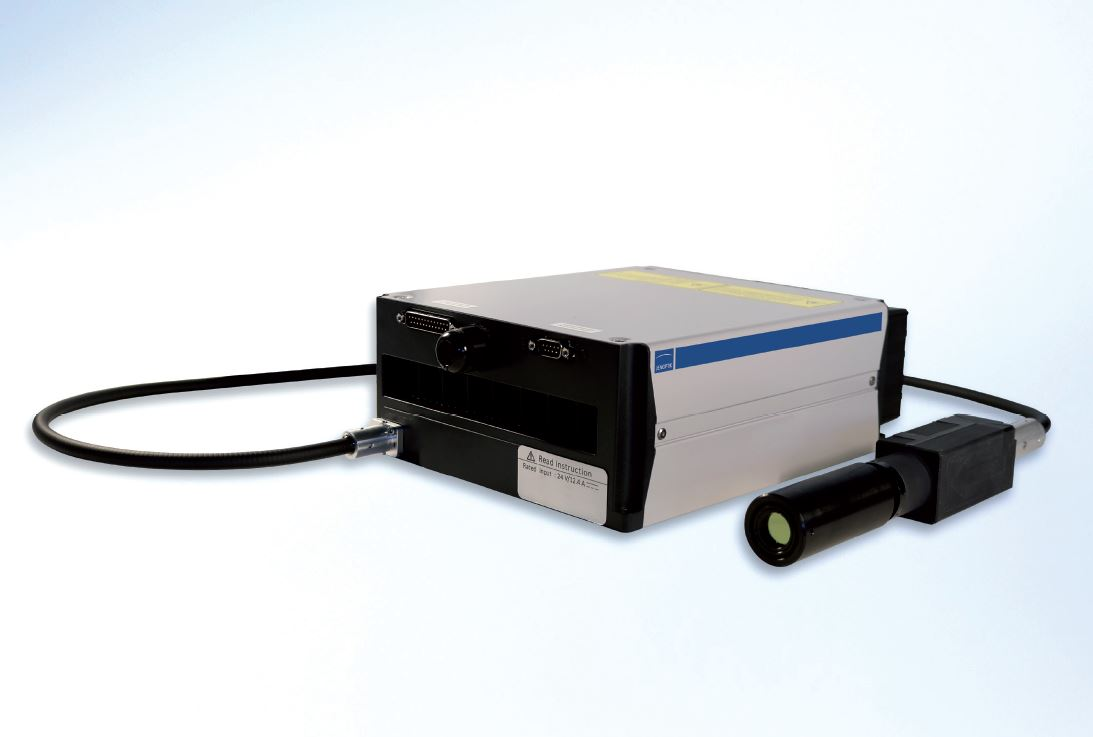 JenLas Fiber laser