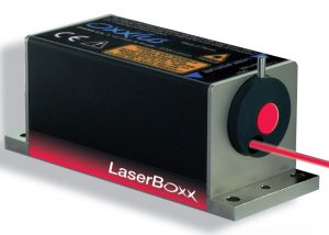 CW Laser Module with Collimated Beam - LBX785S-73-1-300x214